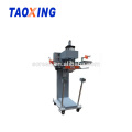 exportação de fábrica com menor preço HTB-4025 hot stamping máquina para plástico e papel