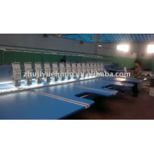 YUEHONG flat embroidery machine