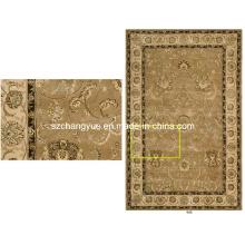 Tufted de mano de alta calidad de lana y seda alfombras persas