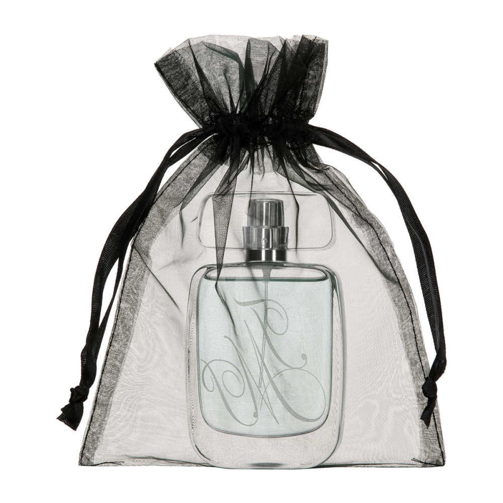 High quality organza pouch