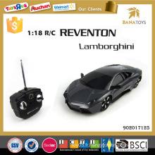Licence 4 fonctions légères 1:18 voiture rc