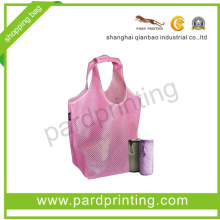 Promotional Cheap Eco-Friendly Non Woven Bag (QBB-179)