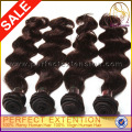 Body Wave On Line 3 Piece Strong Weft Factory Sale Unprocessed 5a Peruvian Hair