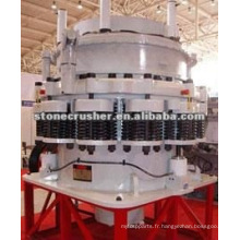 PYD / PYB / PYZ machine d'extraction broyeur à cône à ressort