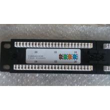 Высокое качество SIPU Патч панель 24 порта 48 портов cat5e cat6 кабель панели