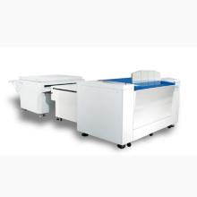 Sistemas de fabricación de planchas CTP
