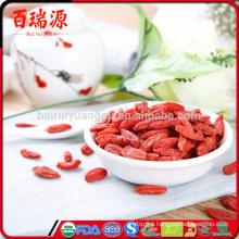 Wholesales goji price well quality goji berry goji berries with zero pesticide