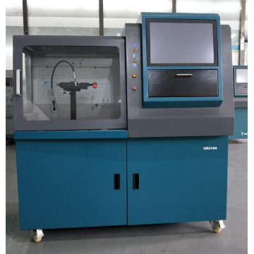 Common Rail Injector and HEUI Test Bench CR318