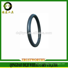 China natural rubber motorcycle inner tube 3.00-16