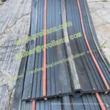 Waterstops poliméricos hidrofóbicos (fabricados na China)