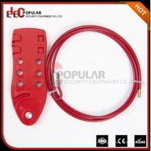 Elecpopular China Factory Wire Lock Fabricants résistant à la sécurité électrique