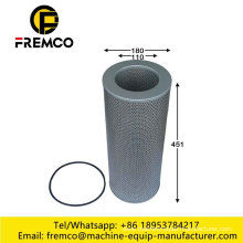 Wheel Loader Spare Parts Engine Oil Filter 4110000556209