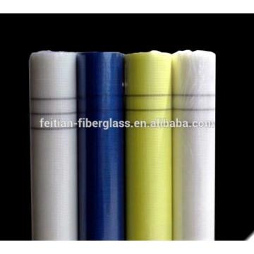 145g 160gr Glass Fiber Netting yellow color