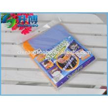 Легкая чистая ткань для чистки швабры [Сделано в Китае]