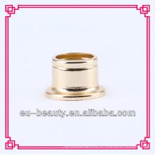 Блестящий золотой алюминиевый хомут FEA 15мм для ароматов