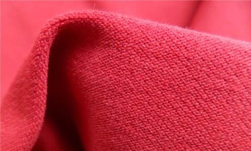 Red Stitchbond Nonwoven For Mattress