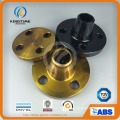 ASTM A234 Wpb A105 Carbon Steel Forged Flanges (KT0384)
