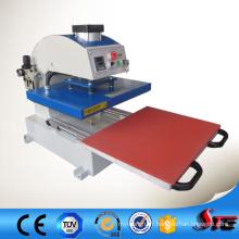 Machine de presse de chaleur 2015 CE certificat T-Shirt pneumatique automatique