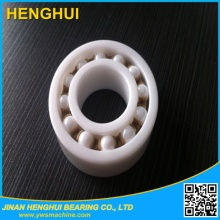 Double Row Ceramic Self-Aligning Ball Bearings