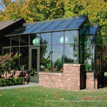 Feelingtop Aluminio Sunroom de aluminio de alta calidad para Garden House (FT-S)