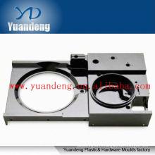 Алюминиевые детали для обработки в Китае, услуги по обработке алюминия с ЧПУ