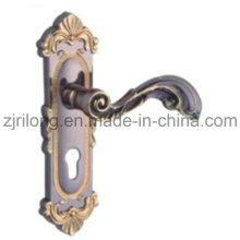 Porta fechadura segura para decoração Df 2756