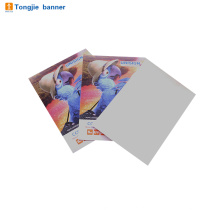 Impressão de exibição de cartaz de anime de design personalizado