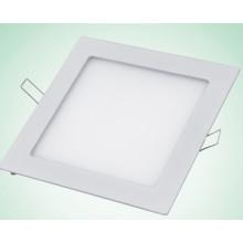 Luz de painel redonda do diodo emissor de luz do diodo emissor de luz Downlight de 18W Epistar