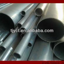 7075 Tuyau en aluminium