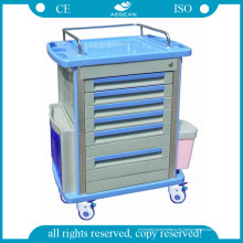 AG-Mt001A1 Good Quality New ABS Trolley