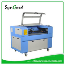 Máquina de gravura de laser Syngood SG6090-60W