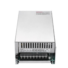 S-800W High quality electrical equipment 5A switching power supply with low price