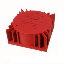 PCB Welding Encapsulated Toroidal Audio Transformer, audio amplifiers transformer 50VA