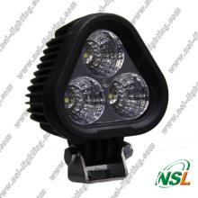 Arbeitslicht 30W LED, oberes CREE LED treibendes Licht, 12V Scheinwerfer