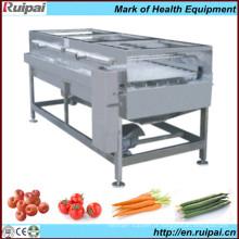 Machine à laver aux fruits et aux légumes