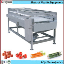 Industry Vegetable Cleaning/Peeling Machine with CE