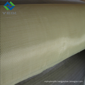 Aramid Fabric Product Type and Aerospace Use bulletproof kevlar fabric for sale