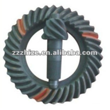 High Quality Crown Wheel and Pinion Gear for EQ457