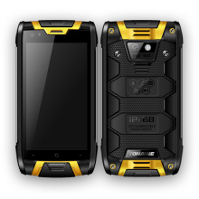 Unlocked 4G Lte imperméable à l'eau Mtk6735 Quad Core Android 5.1 Rugged Cell Phone
