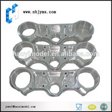 Best quality unique hot selling cnc service metal rings