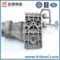 High Quality Precision Squeeze Casting for Aluminium Alloy Parts