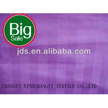100% cotton jacquard fabric