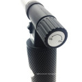 Refillable Butane Torch Windproof Flamethrower Outdoor Dedicated Cigar Lighters (ES-TL-007)