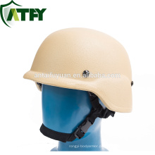 US Army PASGT balística kevlar capacete militar à prova de balas