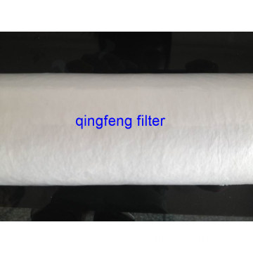 10''PP Spun Filter Melt- Cartucho soplado