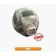 Cubierta de casco táctico para casco rápido
