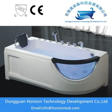 Unique beautiful massage bathtub