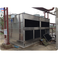 Nasskühlturm Geschlossenes Kühlturm Edelstahlrohr