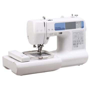 Textile Laser Embroidery Machine (WY900)
