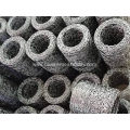 304 compressed knitted wire mesh filter
